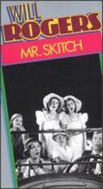 Mr Skitch