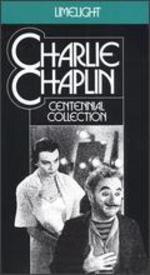 Charlie Chaplin: Limelight [Vhs]