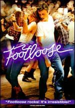 Footloose [Includes Digital Copy] [UltraViolet] - Craig Brewer
