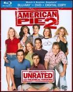 American Pie 2 [Blu-ray/DVD] - J.B. Rogers