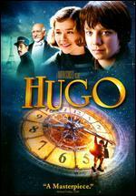 Hugo [Includes Digital Copy] [UltraViolet]