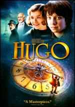 Hugo [Includes Digital Copy] [UltraViolet] - Martin Scorsese