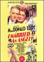 I Married an Angel - W.S. Van Dyke