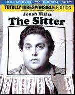 The Sitter [Blu-ray/DVD] [Rated/Unrated] [Includes Digital Copy] - David Gordon Green