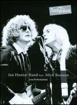 Rockpalast: Ian Hunter Band Feat. Mick Ronson