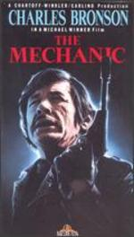 The Mechanic [Vhs]