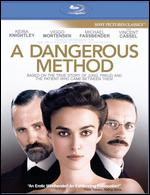 A Dangerous Method [Blu-ray] - David Cronenberg