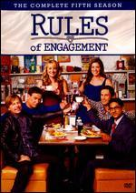 Rules of Engagement: Fifth Season