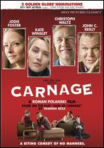 Carnage - Roman Polanski