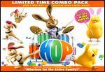 Hop [2 Discs] [Includes Digital Copy] [UltraViolet] [DVD/Blu-ray]