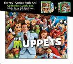 The Muppets [Blu-ray] [Lunchbox] [Collectible Case]