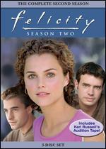 Felicity: Season 2 [Dvd]