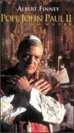 Pope John Paul II: the Movie [Vhs]