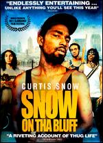 Snow on Tha Bluff - Damon Russell