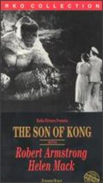 Son of Kong [Vhs]