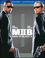 Men in Black II (+ Ultraviolet Digital Copy) [Blu-Ray]