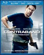 Contraband [Blu-ray/DVD]