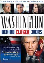 Washington: Behind Closed Doors