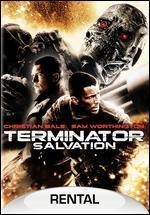 Terminator Salvation Rental Excl