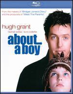 About a Boy [Blu-Ray]