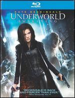 Underworld: Awakening [Includes Digital Copy] [UltraViolet] [Blu-ray] - Bjorn Stein; Mans Marlind