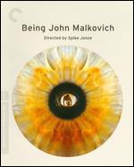 Being John Malkovich [Criterion Collection] [Blu-ray] - Spike Jonze