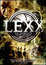 Lexx: Season 03