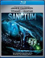 Sanctum [With Movie Cash] [Blu-ray]