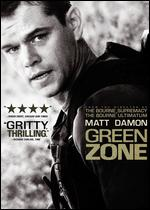 Green Zone [With Movie Cash] - Paul Greengrass