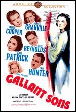 Gallant Sons - George B. Seitz