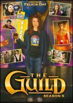 The Guild: Season 05