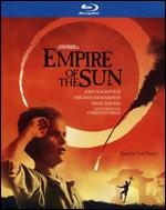 Empire of the Sun [Blu-ray] - Steven Spielberg