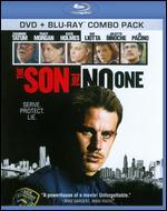 The Son of No One [2 Discs] [Blu-ray/DVD]