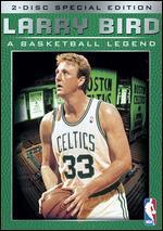 Larry Bird, a Basketball Legend