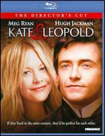 Kate and Leopold [Blu-ray]