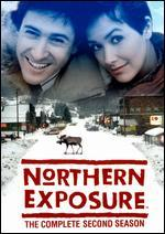 Northern Exposure: Season 02