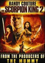 The Scorpion King 2: Rise of a Warrior - Russell Mulcahy