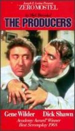 The Producers (1 Disc Edition) [Dvd]