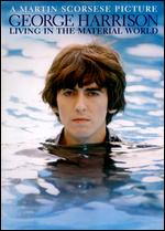 George Harrison: Living in the Material World [2 Discs] - Martin Scorsese
