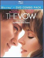 The Vow (Bilingual Blu-Ray/Dvd Combo Pack) [Blu-Ray]