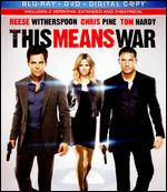 This Means War [2 Discs] [Blu-ray/DVD] - McG
