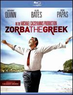Zorba the Greek [Blu-ray]