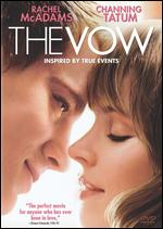 The Vow [Includes Digital Copy] [UltraViolet] - Michael Sucsy