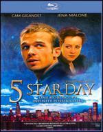 5 Star Day [Blu-ray]