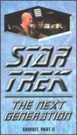 Star Trek: The Next Generation: Gambit, Part II