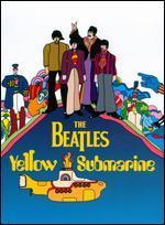 Yellow Submarine [Vhs]