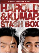 Harold and Kumar Ce [Blu-ray/DVD]