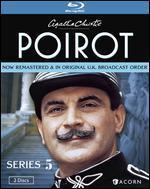 Poirot: Series 05