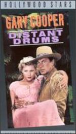 Distant Drums [Vhs]