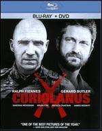 Coriolanus [2 Discs] [Blu-ray/DVD]